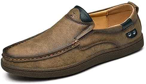 ed660ee137c29 Shopping Beige - Loafers & Slip-Ons - Shoes - Men - Clothing, Shoes ...