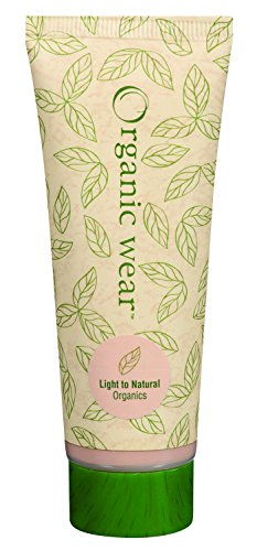 - Physicians Formula Organic Wear 100% Natural Tinted Moisturizer, Light To Natural Organics, 1.5 Ounce