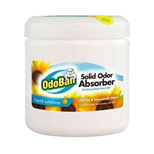 OdoBan 14 oz. Liquid Sunshine Solid Odor Absorber