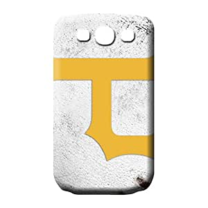 samsung galaxy s3 Proof Durable Pretty phone Cases Covers mobile phone case pittsburgh pirates mlb baseball