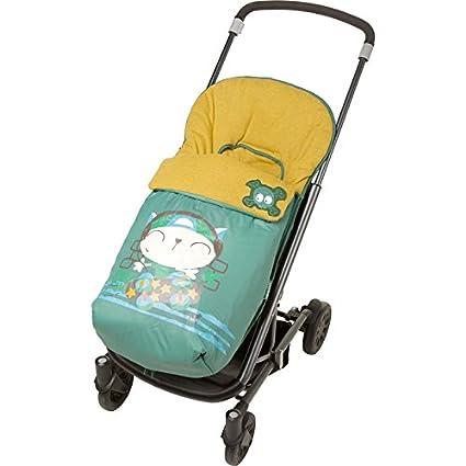 Tuc Tuc 1703496031 - saco para silla de paseo invierno niño ...