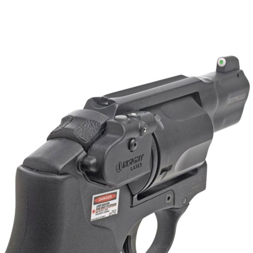 Xs 24/7 Big Dot S&W Bodygrd 38 Frnt