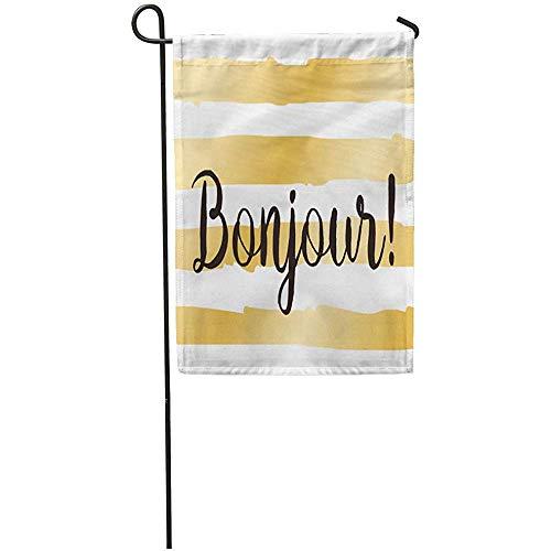 (Seasonal Garden Flags 12