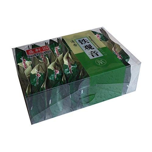 Li Li Xiang Nonpareil Anxi Tie Guan Yin Chinese Oolong Tea100g by Sheng Xuan Yuan Series