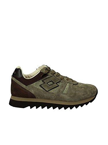 Lotto T0825 Sneakers Uomo verde