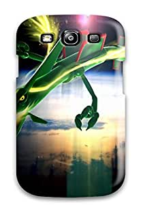 Best 7938102K33563049 Premium Case For Galaxy S3- Eco Package - Retail Packaging