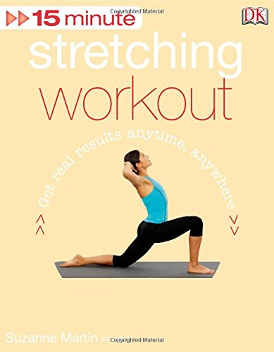15 Minute Stretching Workout (includes CD)