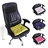 Smartey Heated Cushion Rechargeable - USB Heating Pad Cushion Heating Cushion Low Pressure Heating Pad Winter Heating Blanket Electric Blanket