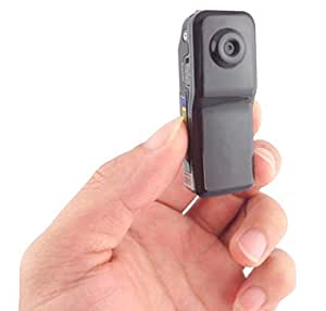 Mini Dv Camcorder DVR Video Digital Camera 30 Fps Dc