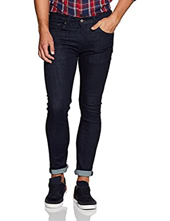 Levi's Men's 519™ Extreme Skinny Fit Jeans, Chainsaw Rinse, 36 32
