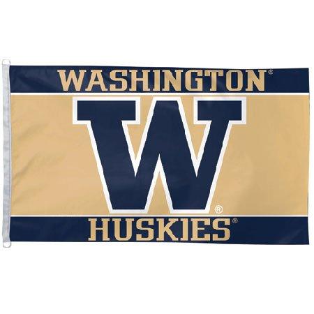 Wincraft Washington Huskies 3X5 Flag