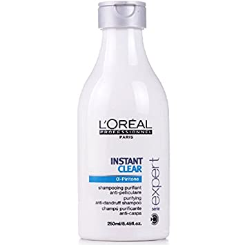 loreal instant clear