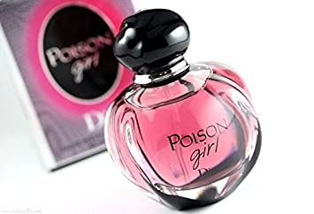 Amazoncom Poison Girl By Christian Dior 34 Oz Eau De Parfum