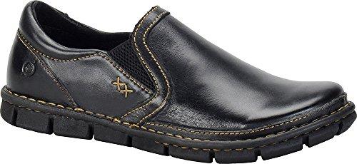 Born Black Shoes - Born - Mens - Sawyer
