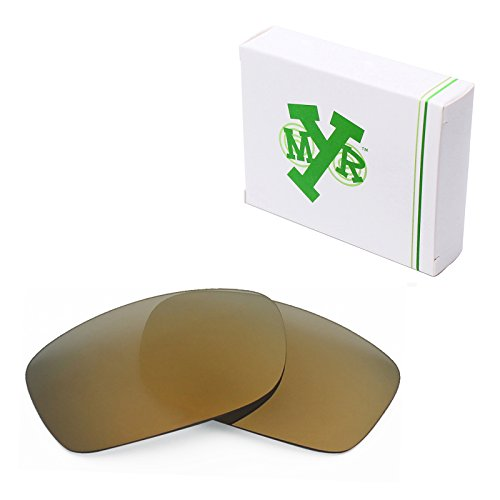 9ef6b01aa5 MRY Polarized Replacement Lenses for Oakley Fives Squared Sunglasses -  Options (Standard