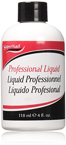 affordable Supernail Nail Liquid, 4 Fluid Ounce