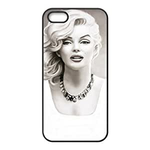 Marilyn Monroe Phone Case for iPhone 5S Case
