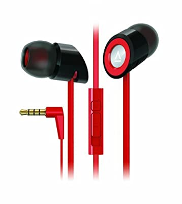 Creative MA-200 In-Ear Headphones with Driver and Universal Mic
