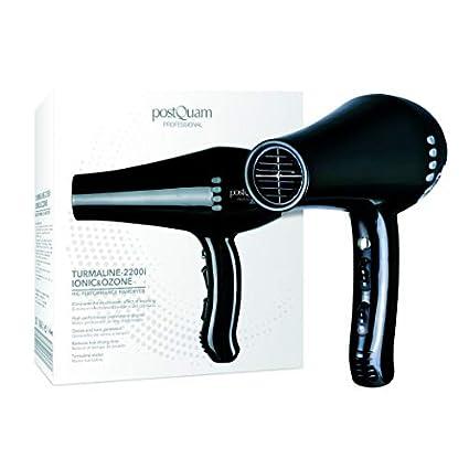 Postquam | Secador de Pelo Profesional con tecnología Iónica & Ozono, 2200W