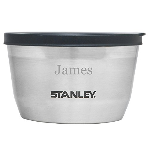 Stanley Adventure Vacuum Bowl 18 oz with free laser engraving