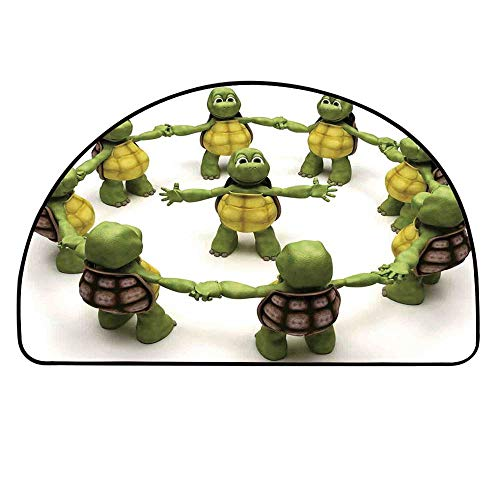 ninja turtle doll house - 9