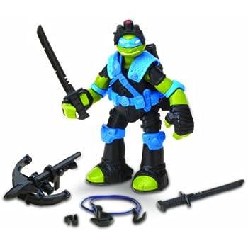 Amazon.com: Teenage Mutant Ninja Turtles Stealth Tech Raph ...