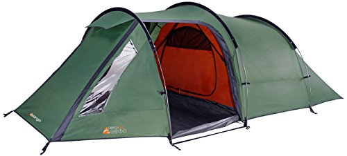- Vango Omega 350 3 Person Tunnel Tent, Cactus