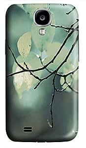 custom Samsung S4 cases Twigs 3D cover custom Samsung S4