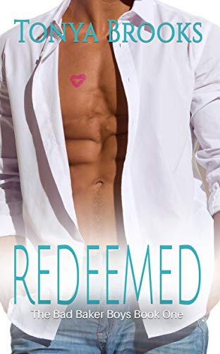 Redeemed: Bad Baker Boys Book One