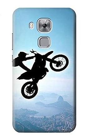 Extreme Freestyle Motocross Funda Carcasa Case para Huawei ...