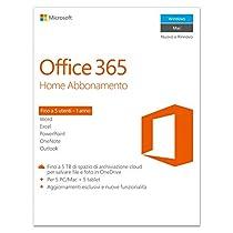 Risparmia su Microsoft Office 365 Home