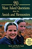 20 Most Asked Questions about the Amish
