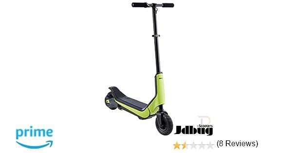 CityBug JDBug Fun-ES112 Patinete eléctrico, Unisex Adulto ...