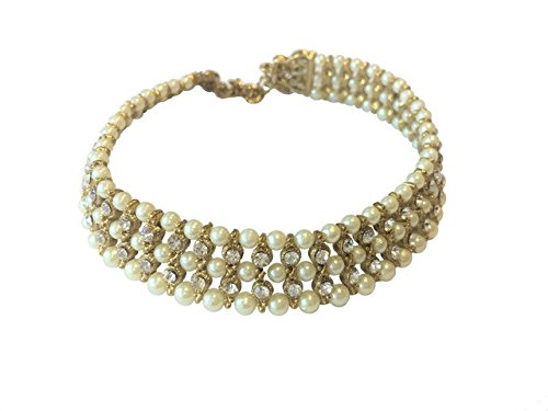 PLB Pearl Anklet Pretty little Boutique None