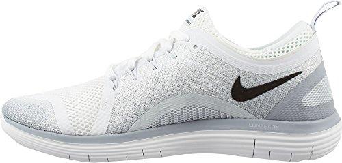 ... Chaussure De Course Nike Femme N ° 2 Libre (blanc / Gris, ...