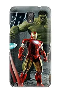 For Galaxy Note 3 Protector Case The Avengers 59 Phone Cover
