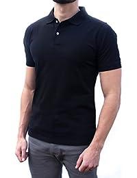 Men's Perfect Slim Fit Polo Shirt