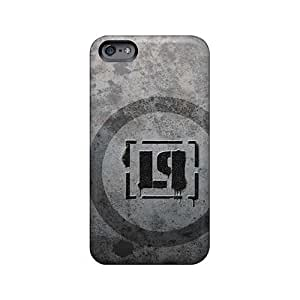 Great Hard Phone Case For iphone 6 4.7 (QGG2914nTCx) Provide Private Custom Realistic Linkin Park Pattern