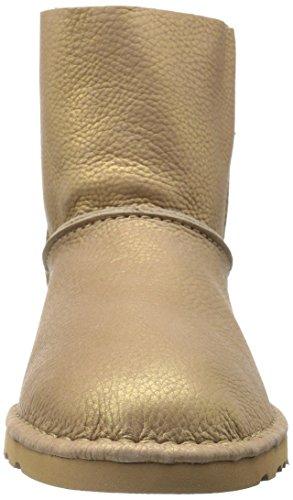 Ugg Australia, Stivali donna oro Gold