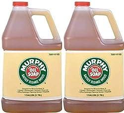 Murphy 101103 Oil Soap Liquid,