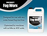 FogWorx Extreme High Density Fog Juice Gallon
