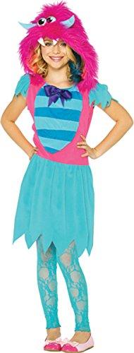 Growling Gabby Costumes (Growling Gabby Costume - Small)