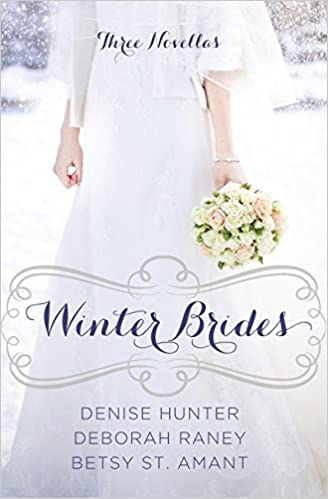 Winter Brides A Year Of Weddings Novella Collection Denise Hunter