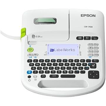 best Epson LW-700 reviews