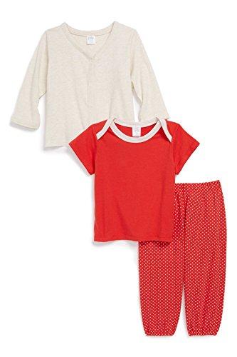 lightweight-cardigan-tee-legging-gift-set-for-baby-girls-red-white-newborn