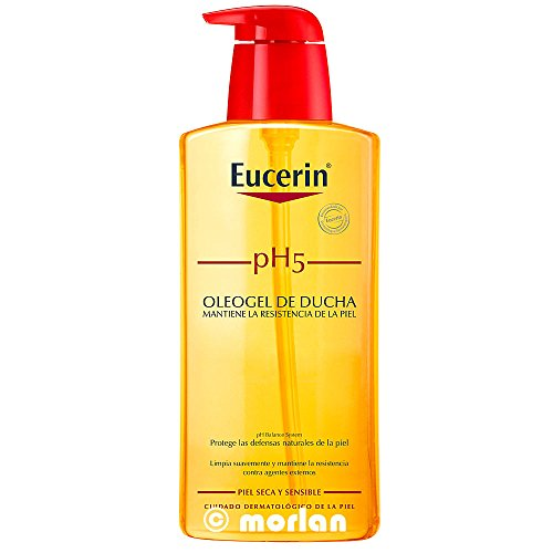 Eucerin Bath - Eucerin pH5 Oil Bath 400ml
