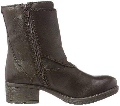 Kickers Damen Rekkan Desert Boots Braun (Marron)