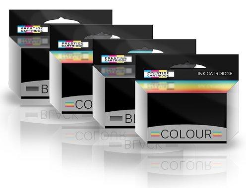 5 opinioni per Prestige Cartridge 30XL Quattro Cartucce di Inchiostro per Kodak 30 Serie non