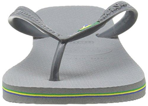 Flip Flop Grey Brazil Steel Havaianas Women's 7wnZxCqTOO