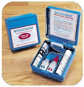 Woodwise White Oak Test Kit by Woodwise